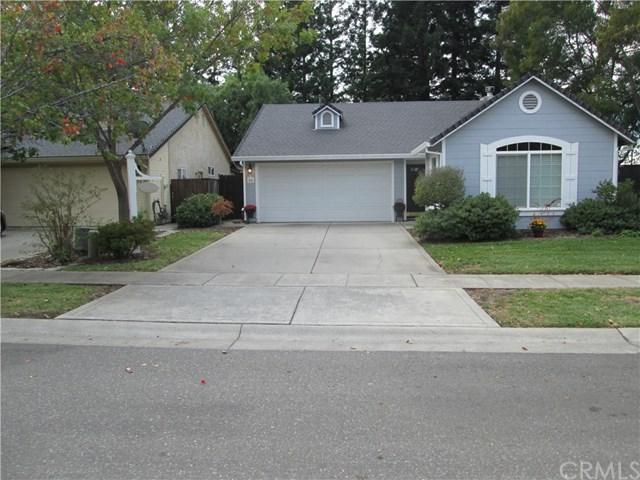 26 Lower Lake Court, Chico, CA 95928 (#SN17241685) :: Group 46:10 Orange County