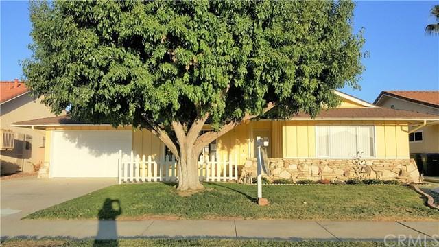 430 Panorama Drive, Hemet, CA 92543 (#SW17241734) :: Kristi Roberts Group, Inc.
