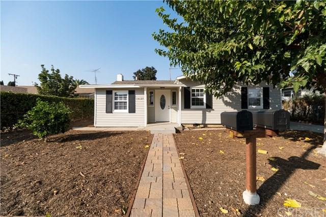 15127 Covello Street, Van Nuys, CA 91405 (#SR17241674) :: The Brad Korb Real Estate Group