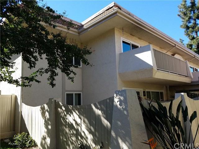 4505 Ramona Avenue #6, La Verne, CA 91750 (#CV17241787) :: Cal American Realty
