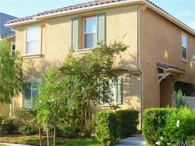 14544 Serenade Drive, Eastvale, CA 92880 (#CV17241815) :: Kristi Roberts Group, Inc.