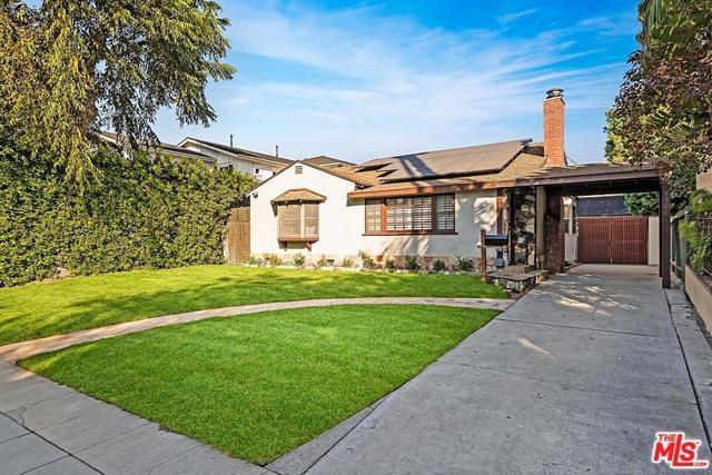 4308 Saint Clair Avenue, Studio City, CA 91604 (#17280372) :: The Brad Korb Real Estate Group