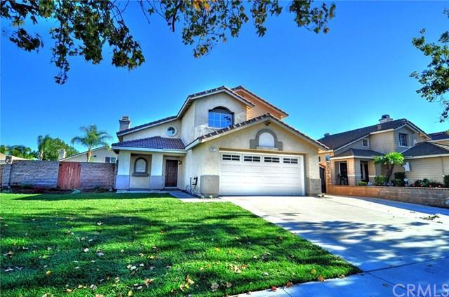 867 Cheyenne Road, Corona, CA 92880 (#SW17240409) :: Kristi Roberts Group, Inc.