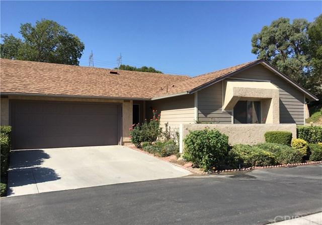 26273 Rainbow Glen Drive, Newhall, CA 91321 (#SR17237953) :: Kristi Roberts Group, Inc.