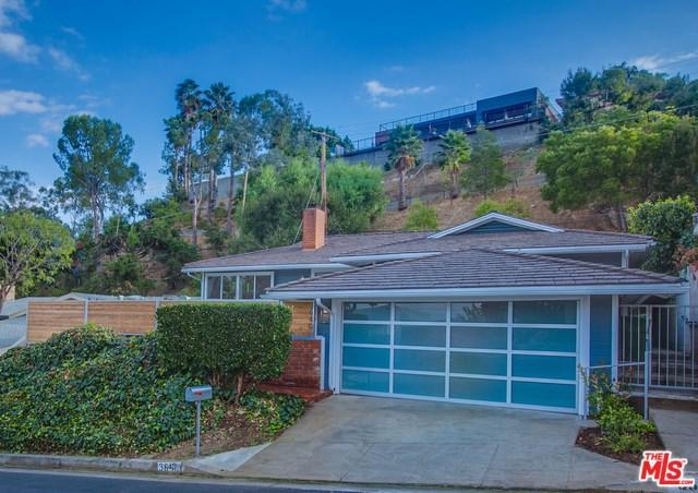 3640 Willowcrest Avenue, Studio City, CA 91604 (#17282840) :: The Brad Korb Real Estate Group