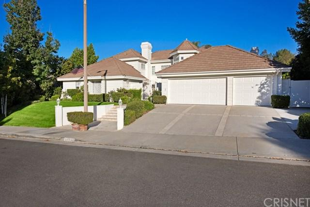 26038 Charing Cross Road, Valencia, CA 91355 (#SR17223394) :: The Brad Korb Real Estate Group