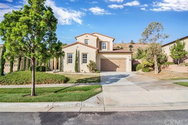 15721 Canon Lane, Chino Hills, CA 91709 (#TR17241036) :: Cal American Realty