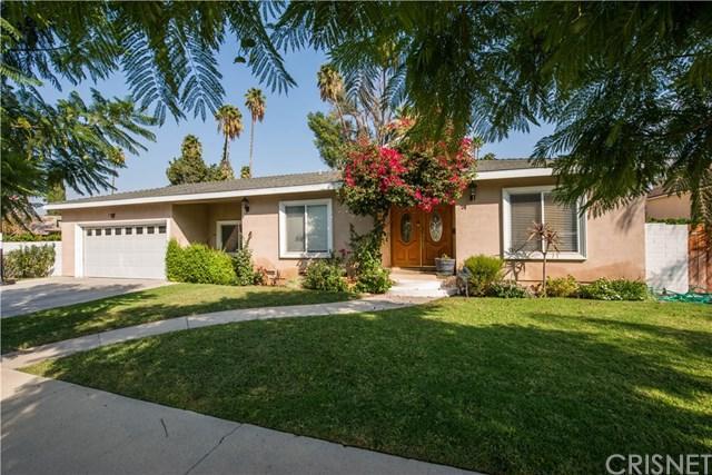 5406 Rhea Avenue, Tarzana, CA 91356 (#SR17242201) :: The Brad Korb Real Estate Group