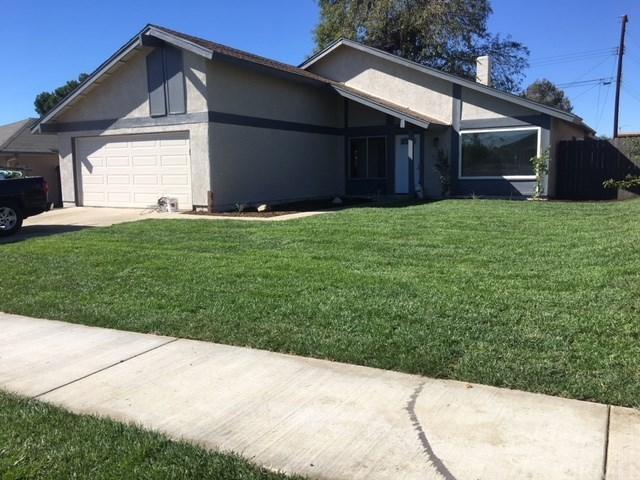 8348 Edwin Street, Rancho Cucamonga, CA 91730 (#CV17242273) :: Cal American Realty