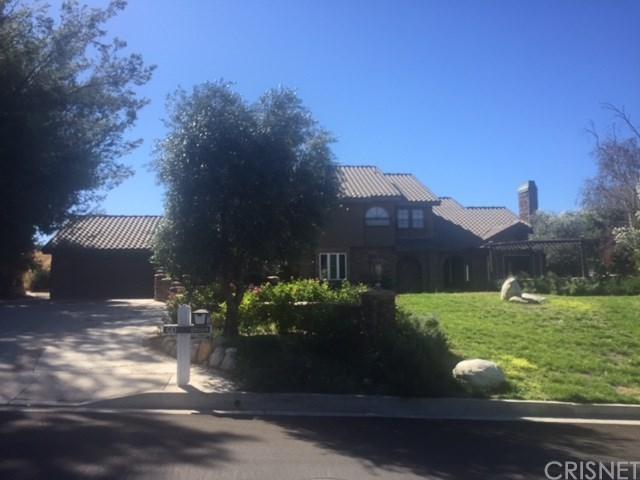 21948 Parvin Drive, Saugus, CA 91350 (#SR17242276) :: The Brad Korb Real Estate Group