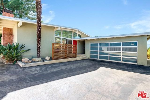 22940 Crespi Street, Woodland Hills, CA 91364 (#17281486) :: The Brad Korb Real Estate Group