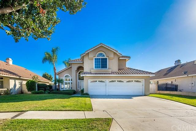 9419 Ledig Drive, Rancho Cucamonga, CA 91701 (#WS17242374) :: Cal American Realty