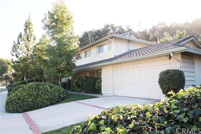 646 Hunters, Glendora, CA 91740 (#AR17242264) :: Cal American Realty