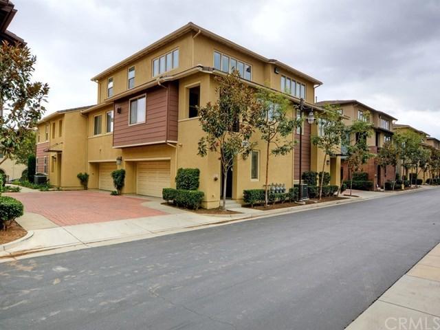 12367 Hollyhock #3, Rancho Cucamonga, CA 91739 (#IV17242434) :: Cal American Realty