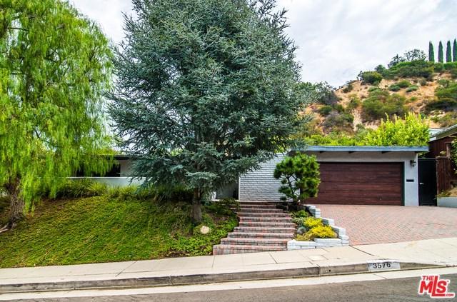 3576 Woodcliff Road, Sherman Oaks, CA 91403 (#17283166) :: The Brad Korb Real Estate Group