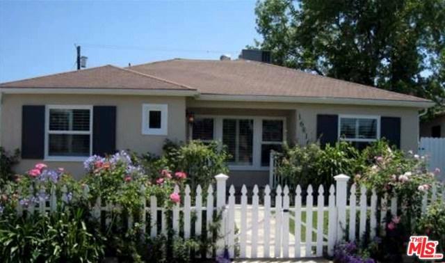 16816 Margate Street, Encino, CA 91436 (#17283252) :: The Brad Korb Real Estate Group