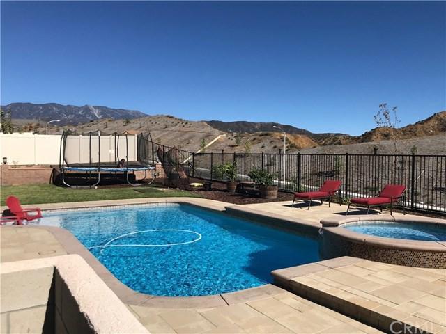 1487 Sandy Hill Drive, Calimesa, CA 92320 (#IV17242618) :: The Brad Korb Real Estate Group