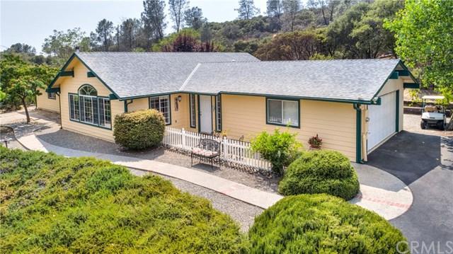 30216 Longview Lane E, Coarsegold, CA 93614 (#FR17242619) :: The Brad Korb Real Estate Group