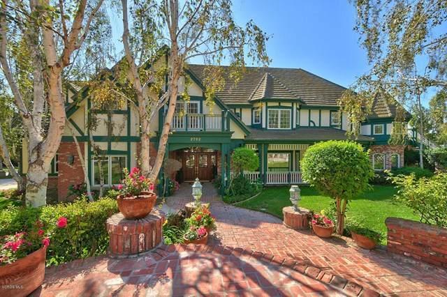 2792 Redondo Avenue, Camarillo, CA 93012 (#V0-217012855) :: eXp Realty of California Inc.