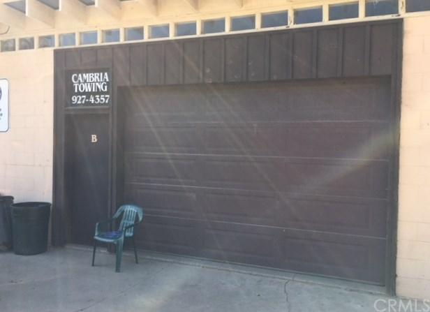 4337 Bridge Street C, Cambria, CA 93428 (#NS17243049) :: RE/MAX Parkside Real Estate