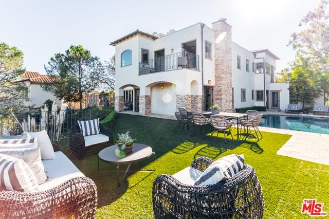 2636 Larmar Road, Hollywood, CA 90068 (#17283704) :: Prime Partners Realty