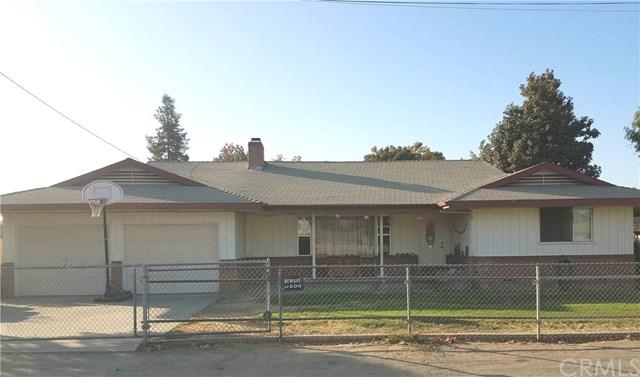1549 W Putnam Avenue, Porterville, CA 93257 (#IN17244854) :: Pismo Beach Homes Team