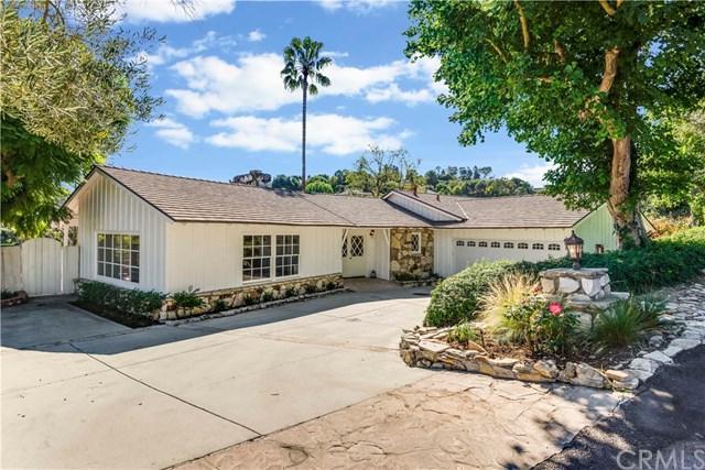5 Reata Lane, Rolling Hills, CA 90274 (#PV17242770) :: Millman Team