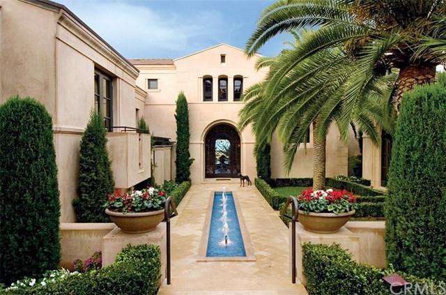3 Rim Ridge, Newport Coast, CA 92657 (#NP17246137) :: Allison James Estates and Homes