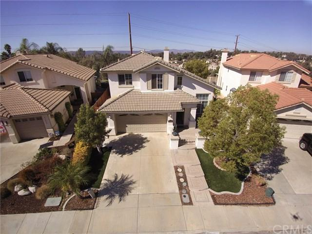 41953 Vardon Drive, Temecula, CA 92591 (#SW17246140) :: Allison James Estates and Homes