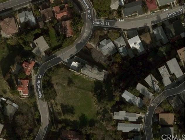 0 Montecito Drive, Montecito Heights, CA 90031 (#PW17246537) :: Impact Real Estate