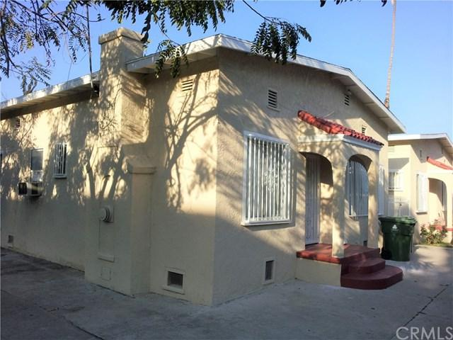 1130 N Mariposa Avenue, Hollywood, CA 90029 (#AR17246823) :: Prime Partners Realty