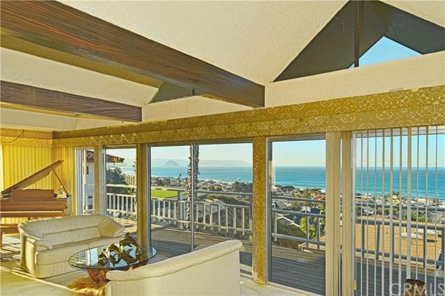 998 Park Avenue, Cayucos, CA 93430 (#SC17231697) :: Nest Central Coast