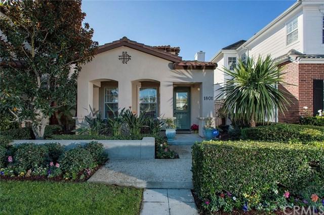 1801 Haven Place, Newport Beach, CA 92663 (#OC17247211) :: Mainstreet Realtors®