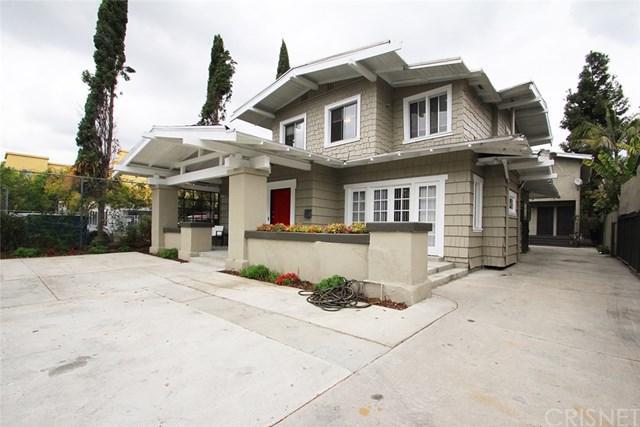 5633 La Mirada Avenue, Hollywood, CA 90038 (#SR17248435) :: Prime Partners Realty