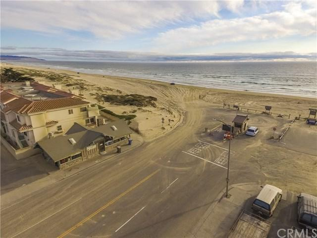 306 Pier Avenue, Oceano, CA 93445 (#PI17249508) :: Fred Sed Group