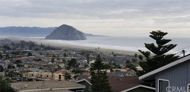 594 Blanca Street, Morro Bay, CA 93442 (#SC17248152) :: Nest Central Coast