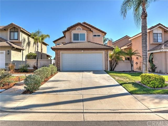 11187 Cortland Street, Rancho Cucamonga, CA 91701 (#CV17249896) :: The Costantino Group | Realty One Group