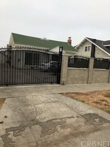 1321 N Hobart Boulevard, Hollywood, CA 90027 (#SR17250009) :: Prime Partners Realty