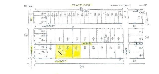 0 Nudgent, Boron, CA 94539 (MLS #CV17250828) :: Desert Area Homes For Sale