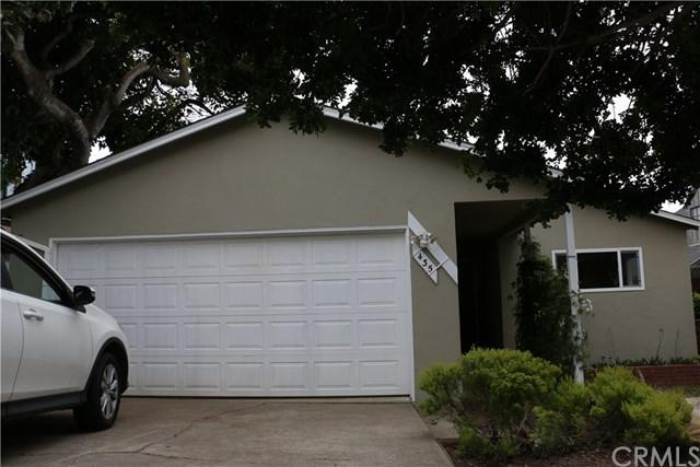 435 Napa Avenue, Morro Bay, CA 93442 (#SP17250972) :: Nest Central Coast