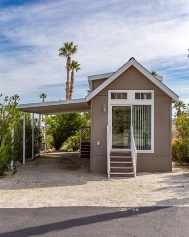 351 Palm Canyon Drive #24, Borrego Springs, CA 92004 (#170057161) :: Fred Sed Group
