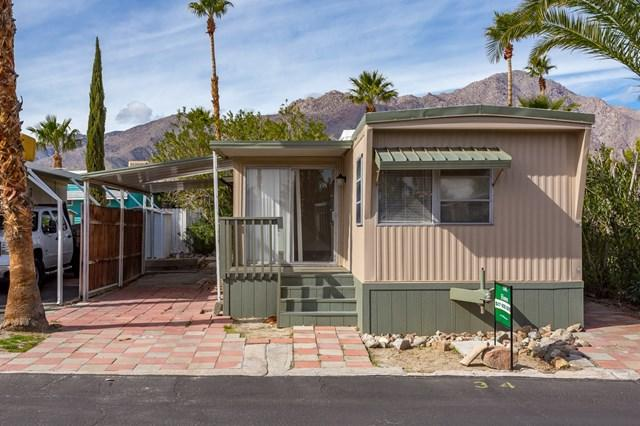 351 Palm Canyon Drive #34, Borrego Springs, CA 92004 (#170057162) :: Fred Sed Group