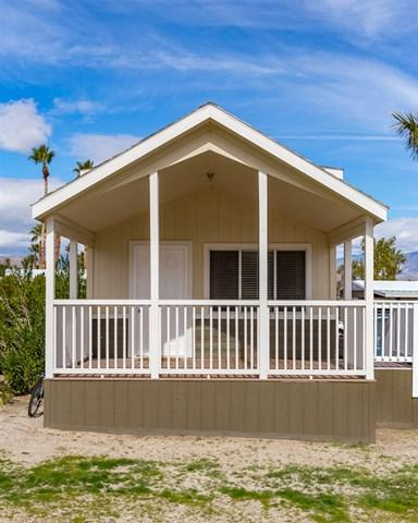 351 Palm Canyon Drive #43, Borrego Springs, CA 92004 (#170057163) :: Fred Sed Group