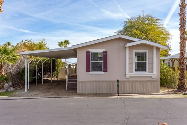 351 Palm Canyon Drive #77, Borrego Springs, CA 92004 (#170057164) :: Fred Sed Group
