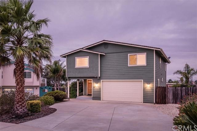612 Ironwood Court, Morro Bay, CA 93442 (#NS17250415) :: Nest Central Coast
