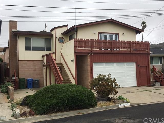 1256 Bolton Drive, Morro Bay, CA 93442 (#SC17250258) :: Nest Central Coast