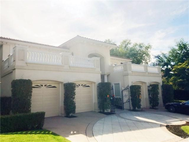 36 Van Gogh Way, Coto De Caza, CA 92679 (#TR17250425) :: Doherty Real Estate Group