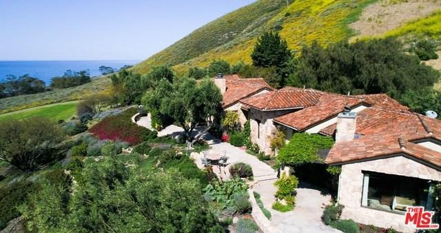121 Hollister Ranch Road, Gaviota, CA 93117 (#17287220) :: Pismo Beach Homes Team