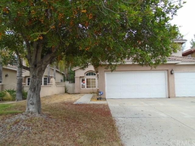 40794 Mountain Pride Drive, Murrieta, CA 92562 (#SW17252283) :: Allison James Estates and Homes