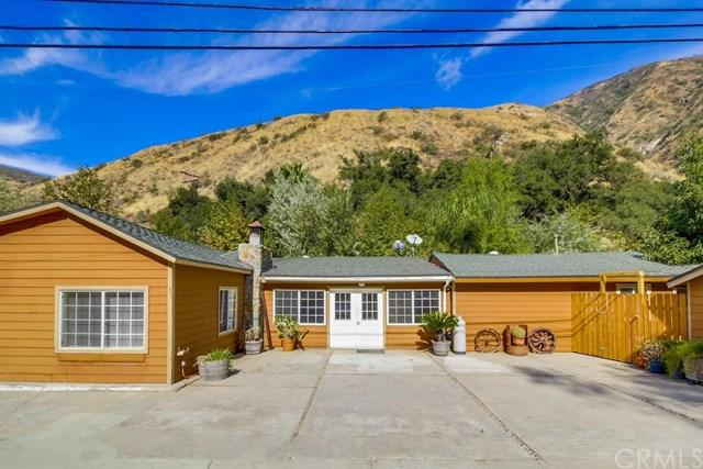 29423 Silverado Canyon Road, Silverado Canyon, CA 92676 (#OC17253125) :: Fred Sed Realty